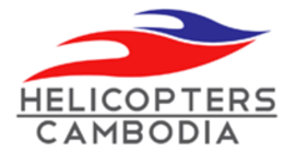 Helicopters Cambodia